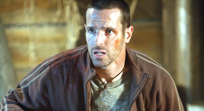 Jeffrey Pierce em The Last of Us