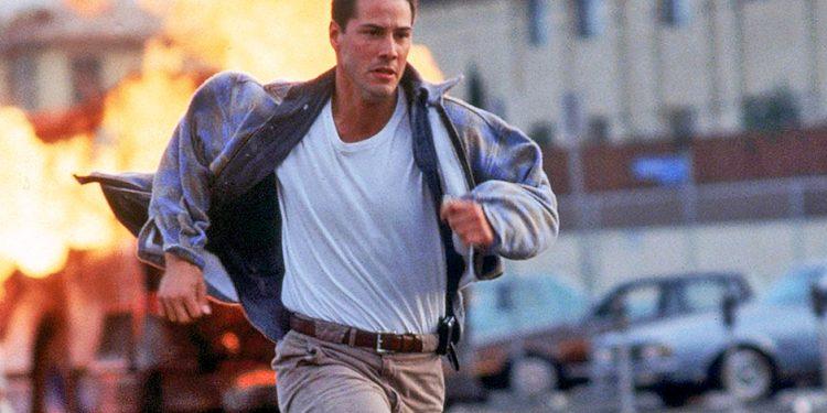 Velocidade Máxima com Keanu Reeves