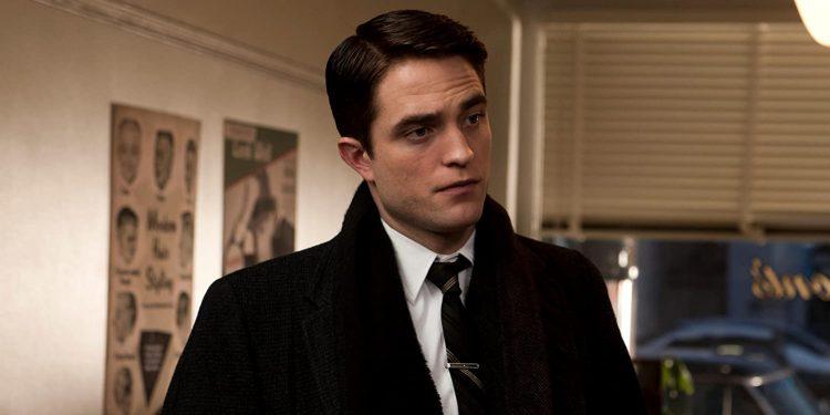Melhores filmes com Robert Pattinson