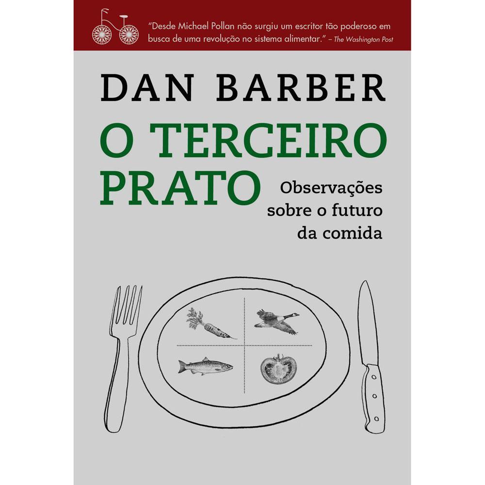 4 livros que farão você repensar sua alimentação