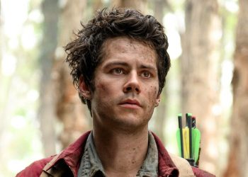 Love and Monsters com Dylan O'Brien