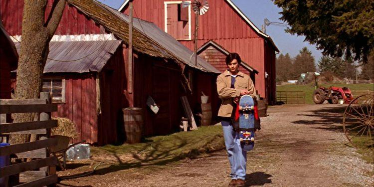 Smallville Kansas