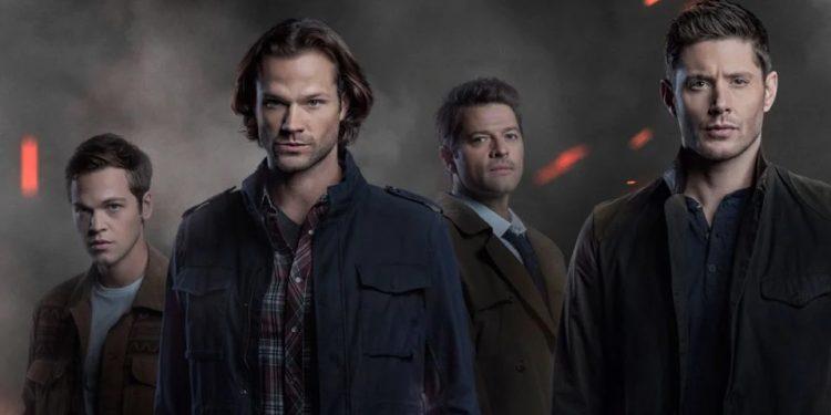 Supernatural 15ª temporada
