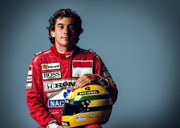 Ayrton Senna ganha minissérie na Netflix