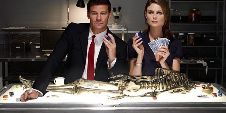 Bones e Grey's Anatomy no Prime Video
