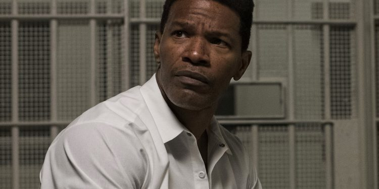 They Cloned Tyrone The Burial Jamie Foxx