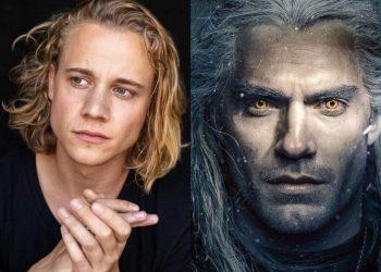 The Witcher novo ator para viver Eskel