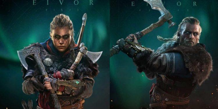 Assassin's Creed: Valhalla tem seu lançamento antecipado