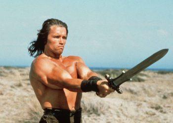Conan, o Bárbaro   Série de TV está em desenvolvimento