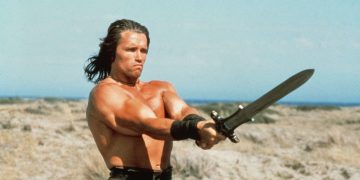 Conan, o Bárbaro | Série de TV está em desenvolvimento