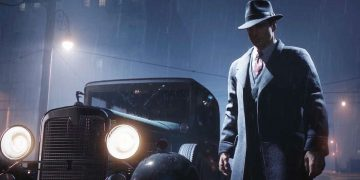 Mafia: Definitive Edition já está disponível