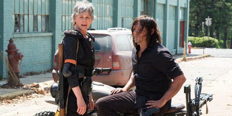 The Walking Dead chegará ao fim na 11ª temporada