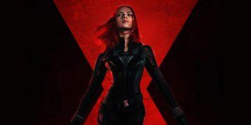 Viúva Negra | Disney adia lançamento do filme