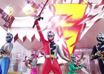 Power Rangers Dino Furytem seu elenco revelado
