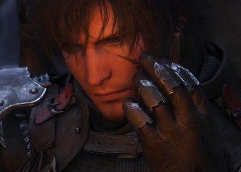 Final Fantasy XVI é anunciado