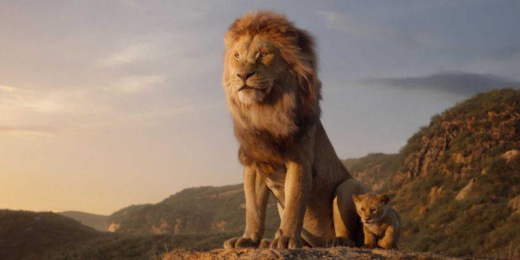 O Rei Leão vai ganhar continuação