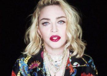 Madonna irá dirigir sua própria cinebiografia