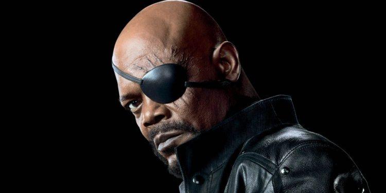Samuel L. Jackson vai estrelar série do Nick Fury no Disney+