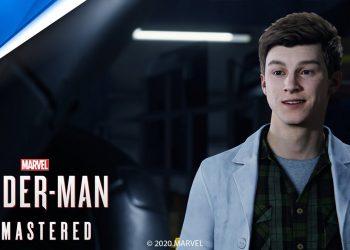 Marvel's Spider-Man   Versão remasterizada