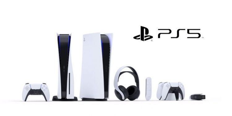 PlayStation 5 | Sony divulga data de lançamento e preço