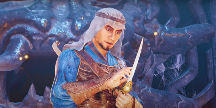 Prince of Persia: Sands of Time | Remake do game