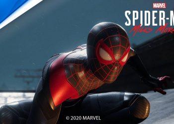 Spider-Man: Miles Morales   Gameplay é revelado