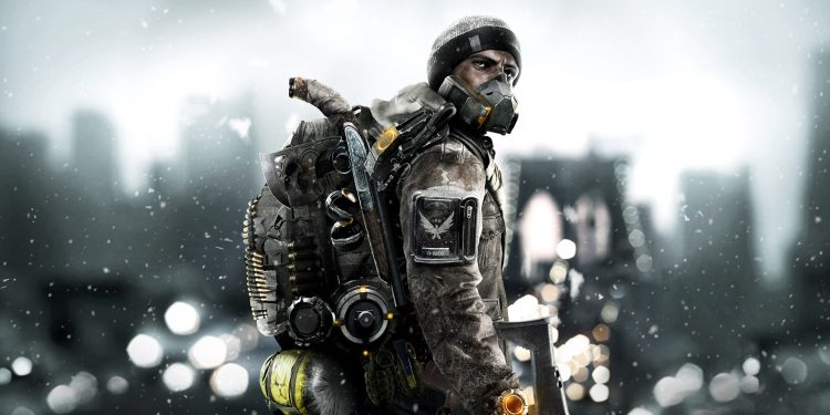 The Division   Game da Ubisoft