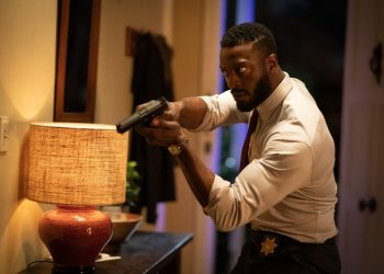 Aldis Hodge negocia papel do Gavião Negro