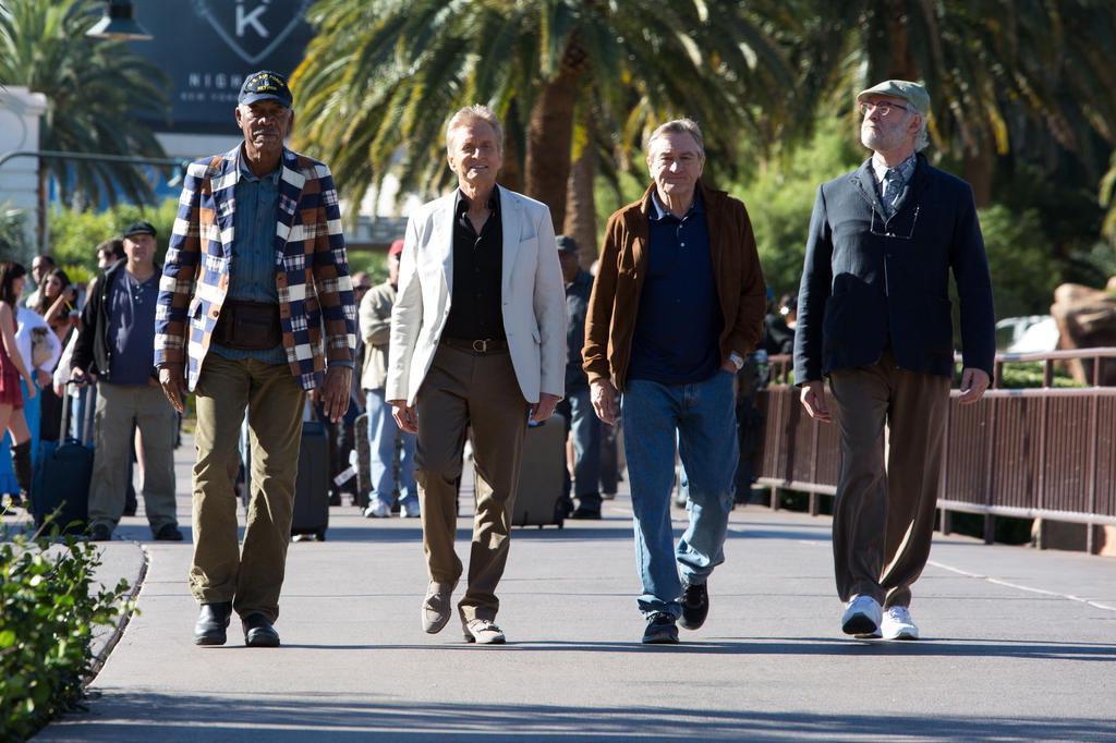 Última Viagem a Vegas (2013)