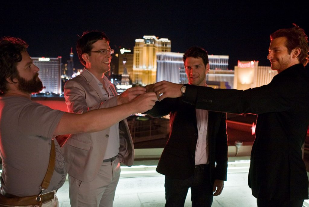 Os melhores filmes temáticos de Las Vegas