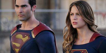 Supergirl Superman