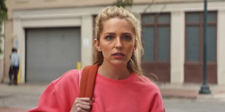 All My Life Jessica Rothe