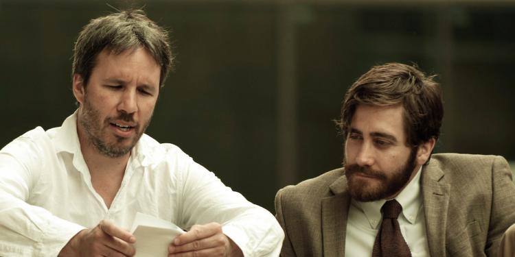 Denis Villeneuve Jake Gyllenhaal