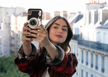 Emily In Paris da Netflix