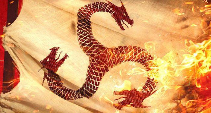 House of the Dragon - Série de Game of Thrones