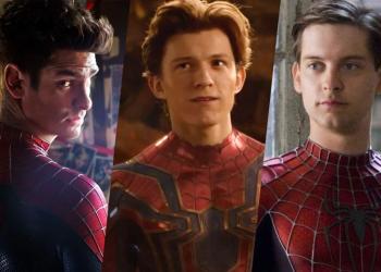 Homem-Aranha 3 Os dez filmes mais aguardados de 2021