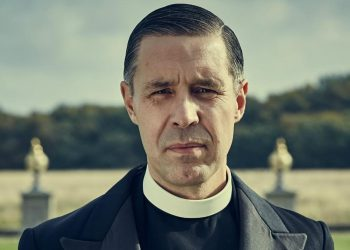 House Of The Dragon | Paddy Considine