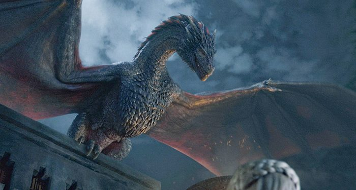 House of the Dragon - Série de Game of Thrones