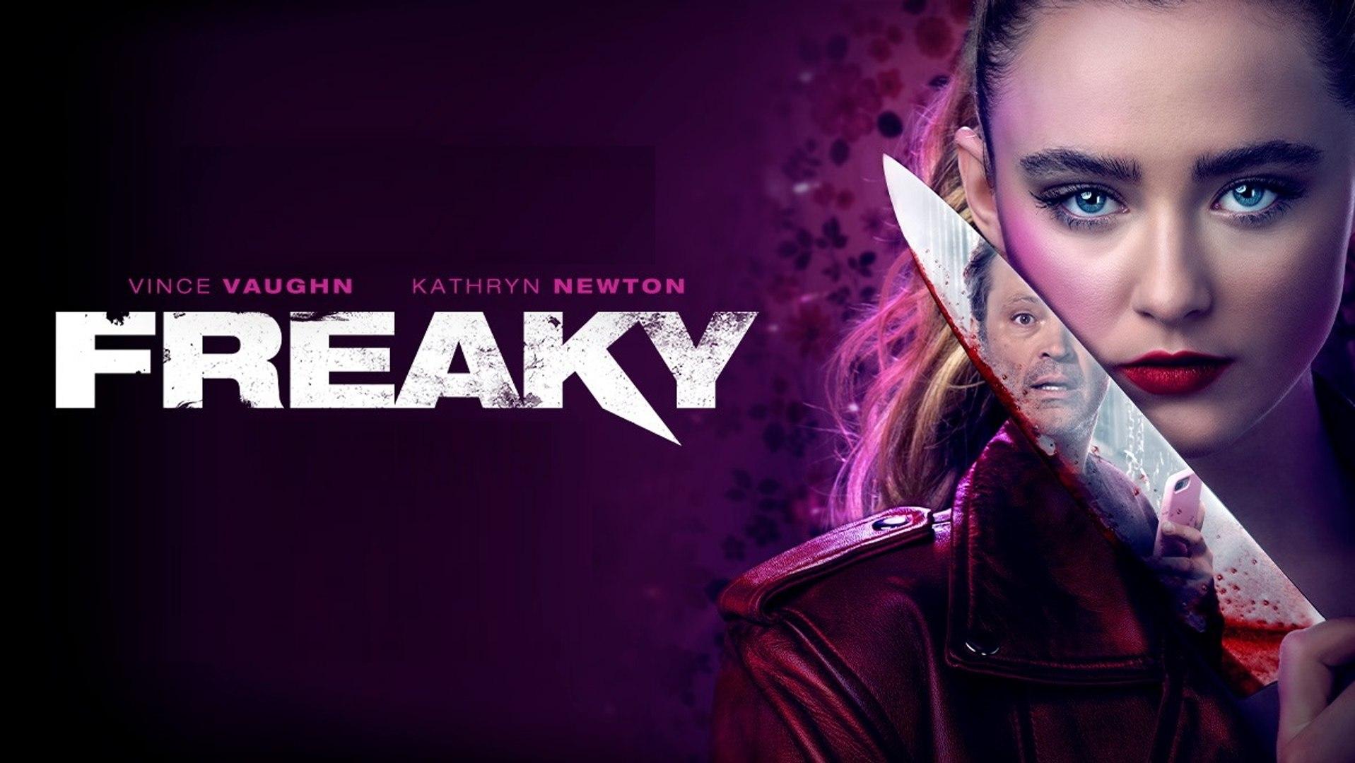 Freaky: No Corpo de um Assassino ganha novo trailer