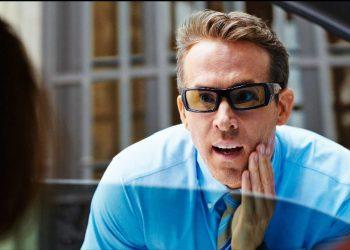 Free Guy: Assumindo o Controle com Ryan Reynolds