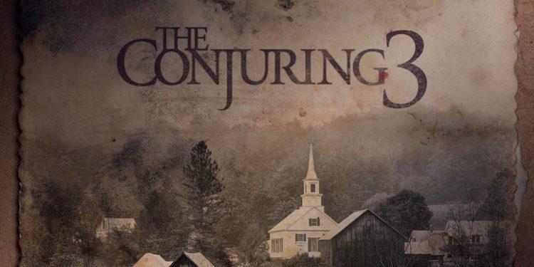The Conjuring / Invocação do Mal