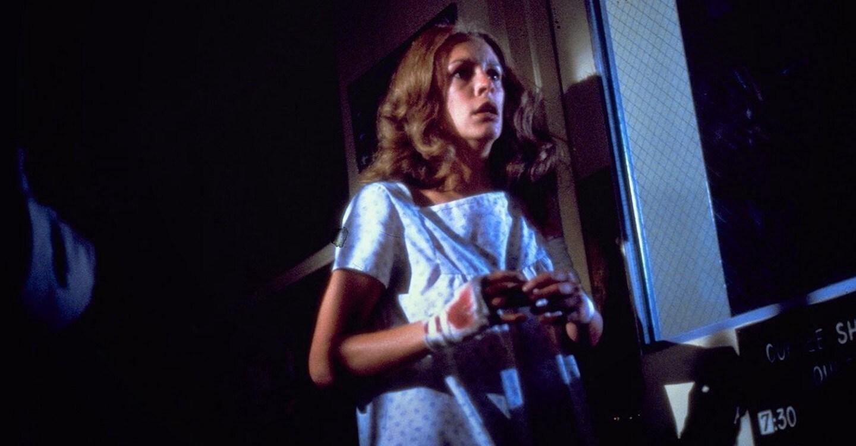 Halloween: A Noite do Terror. final girls