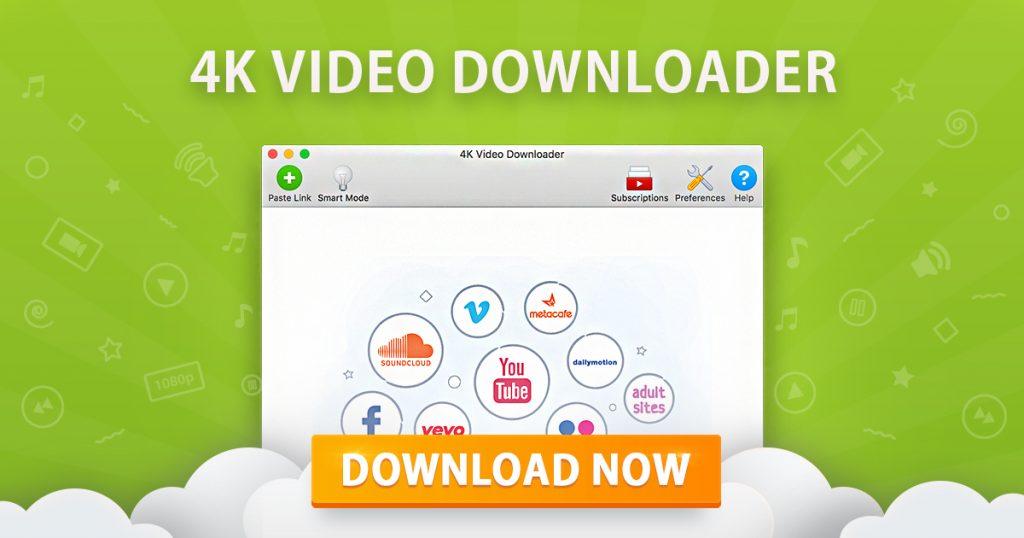 4k downloader tool