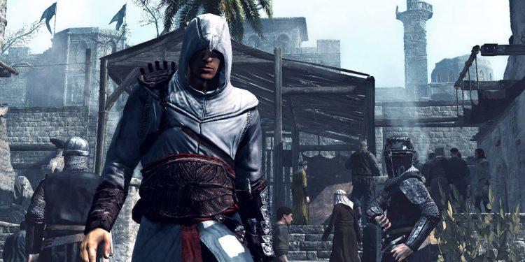 Assassin's Creed vai ganhar série em live-action pela Netflix