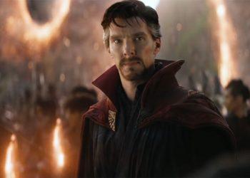 Doutor Estranho aparecerá no filme Homem-Aranha 3