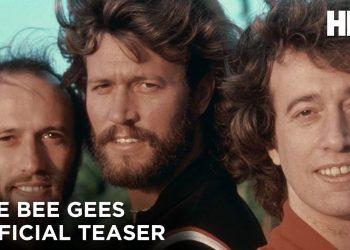 Bee Gees | Documentário da HBO ganha primeiro trailer