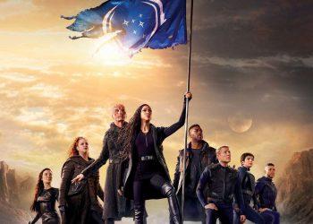 CBS All Access renova Star Trek: Discovery