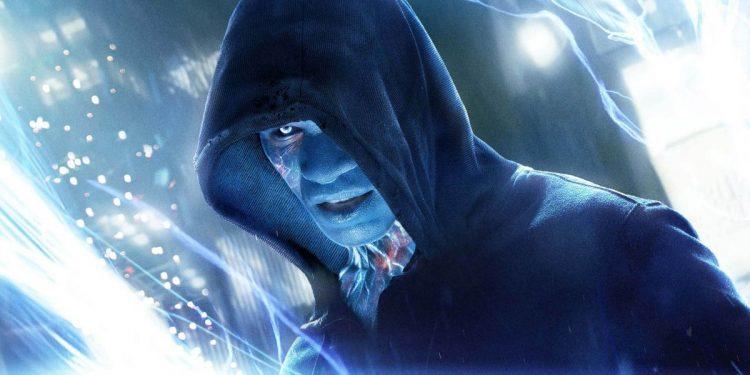 Jamie Foxx vai retornar como Electro no Homem-Aranha