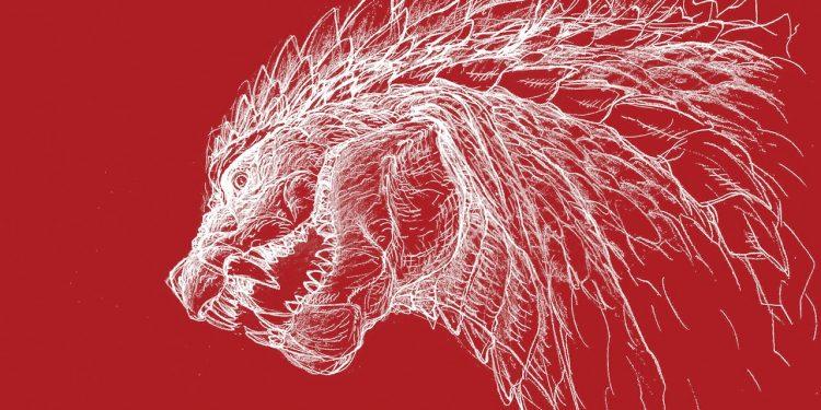 Netflix anuncia novo anime: Godzilla: Singular Point
