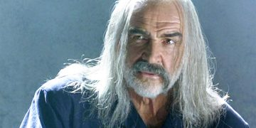Sean Connery quase viveu Gandalf